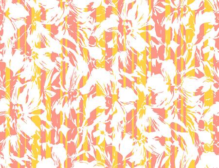 remarkable: flower pattern