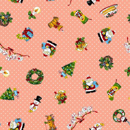 interesting: Christmas pattern