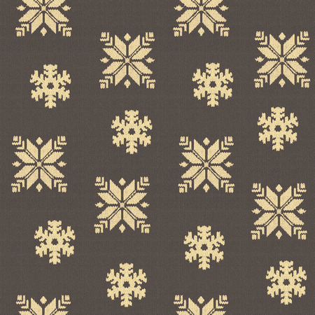 miscellaneous goods: Nordic tradition pattern Stock Photo