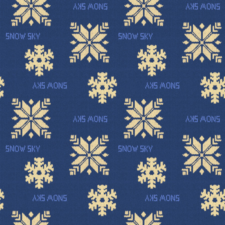 tradition: Nordic tradition pattern Stock Photo