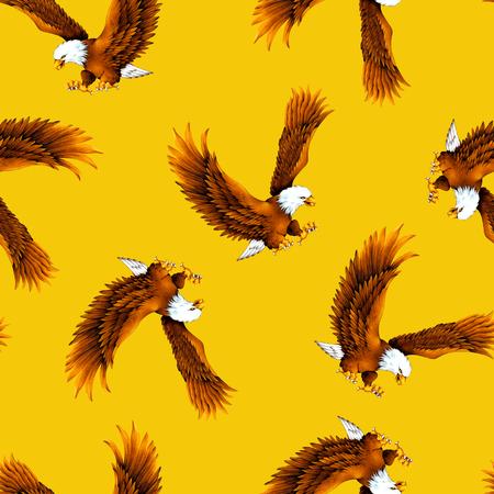 berserk: Eagle pattern