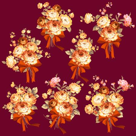 Rose ejemplo de la flor, Foto de archivo - 56028667
