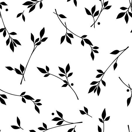 잎 그림 개체