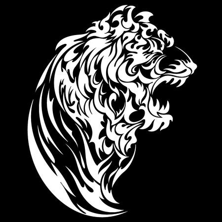 虎トライバル