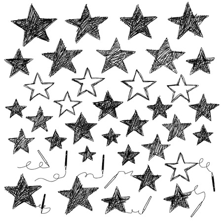 Star illustration