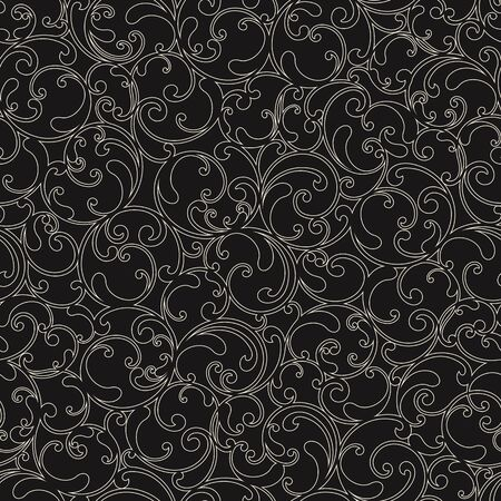 Ornament pattern it is beautiful, and to continue seamlessly,