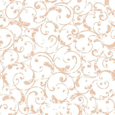 Ornament pattern it is beautiful, and to continue seamlessly, Фото со стока - 146655071