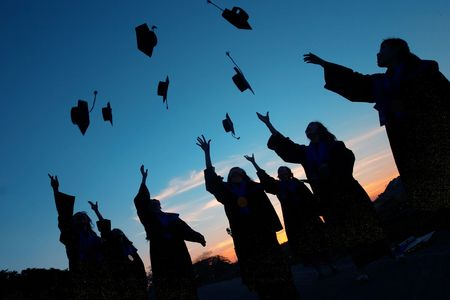 cheery: The day my friends have their graduation
