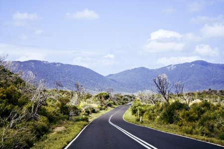 Wilsons Promontory National Park Australia photo