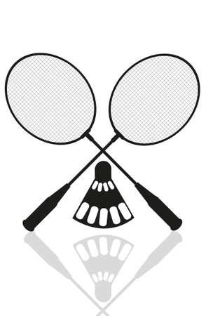 badminton Zdjęcie Seryjne - 10331159