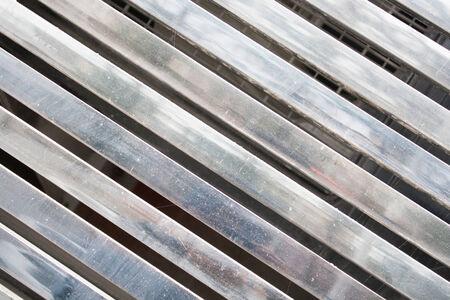 metal stripe background photo