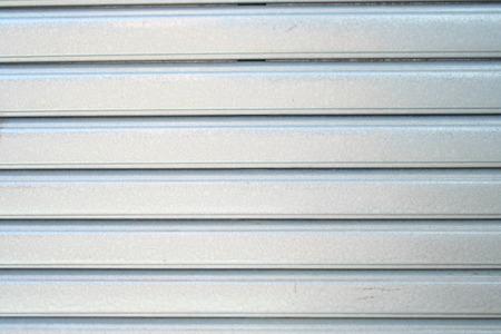 rolling garage door: Shutter Door