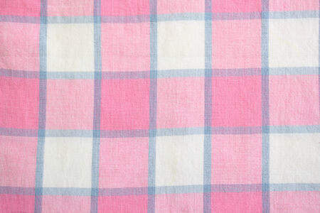 gingham pattern: red and white gingham pattern