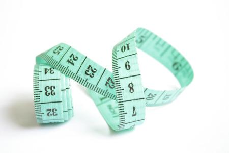 Tape measure 版權商用圖片