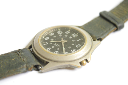 old watch: Old watch