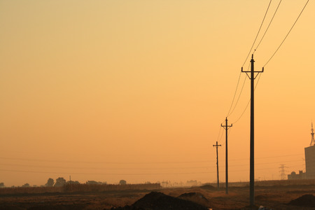 Power Pole photo