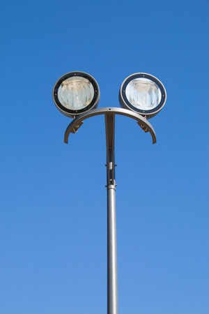 Streetlights photo
