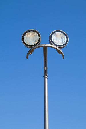 streetlights: Streetlights