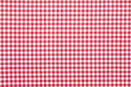 gingham fabric background photo