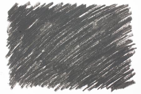 Crayon scribble background Imagens