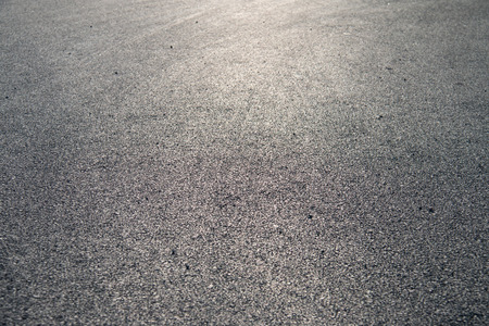 New asphalt abstract texture background 写真素材