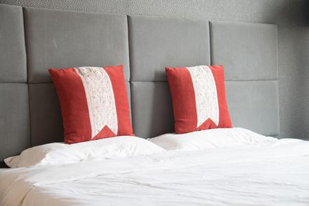 luxury hotel room: Close Up of luxury hotel room
