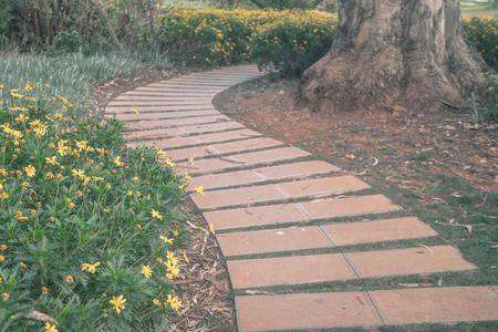 Landscape of Kunming Garden, China