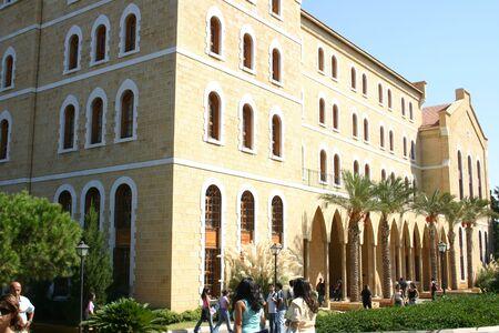 beirut: American University of Beirut