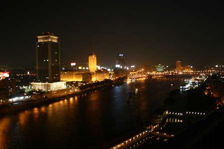 cairo: Cairo Nile
