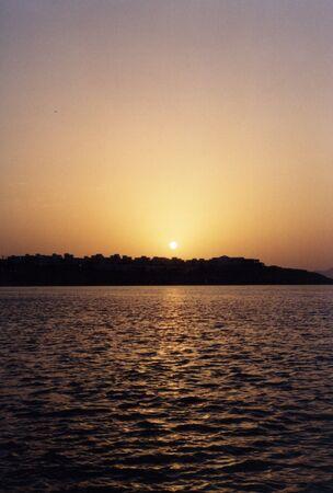 el sheikh: Sharm El Sheikh Sunrise