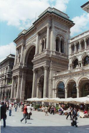 milano: Milano