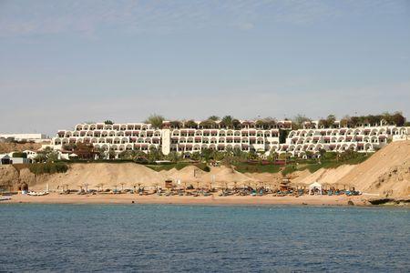 Sharm El-Sheikh Stock Photo - 807434