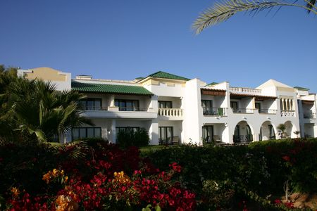 Sharm Resort photo