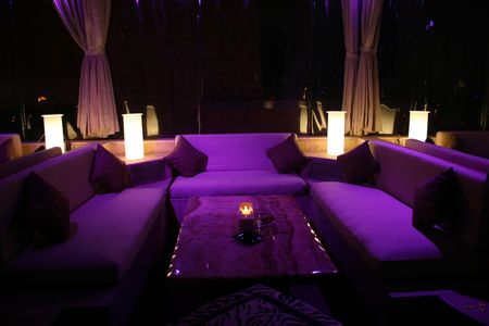 Private Banquet Function Lounge