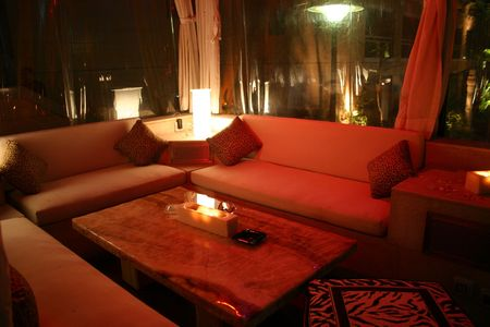receptions: Private Banquet Function Lounge