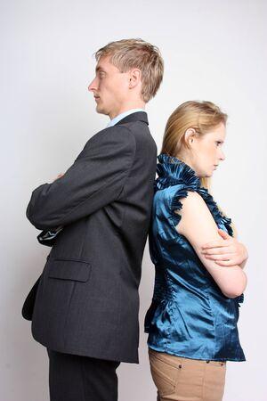 strife: Conflitto coniugale