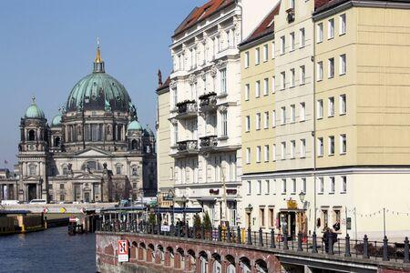 dom: Berliner Dom � Berlin