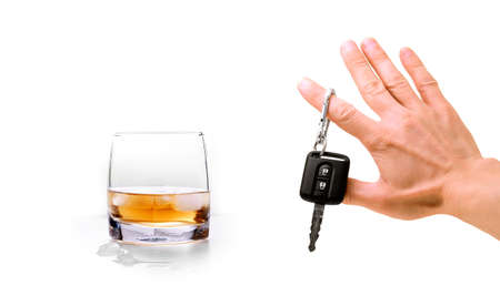 no alcohol and driving
