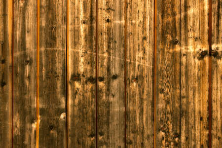 texture of the old natural wood Stock Photo