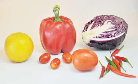 collocation: Fruit Stock Photo