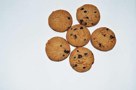 choc: Cookie