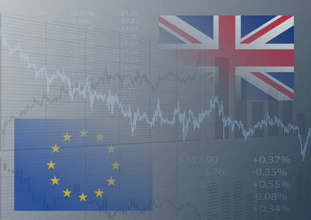 Great Britain and the European Union.Brexit and the financial crisis.