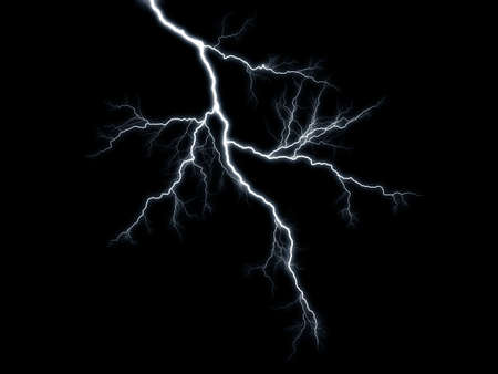 lightning Stock Photo - 2392858