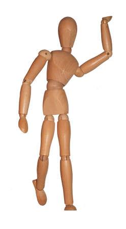 layman: mannequin