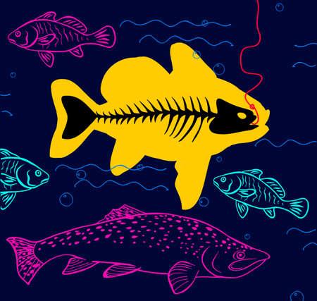the big fish: big fish