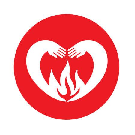 Original vector illustration icon logo logo multi-use