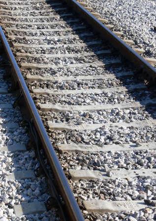 railtrack: Rail Tracks