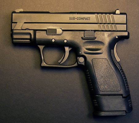 unconstitutional: Supreme Court shot down the DC Gun Ban declaring it unconstitutional