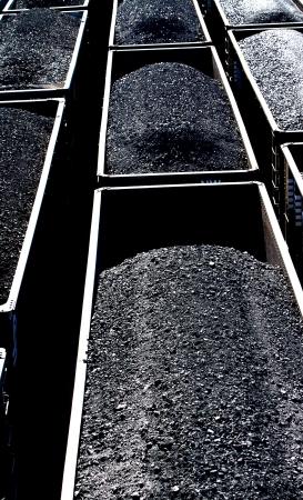 carbone: Qui � la prova che il piano energetico di Bush va avanti. Questo riassunto � un grande esempio per qualsiasi fotoreporter.
