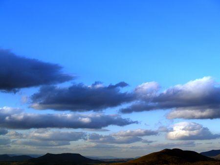 どのような息をのむ写真十分得るためにラッキーだった。この美しい風景を撮影山の頂上にまでを立ててください。